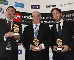 Premio Andalucía management