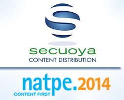 Secuoya Content Distribution
