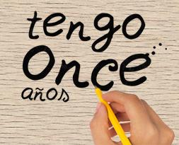 Tengo once
