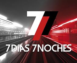 7 Días 7 Noches