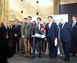 Premios Aje-CBM