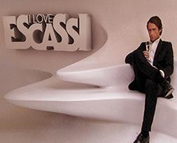 I love Escassi