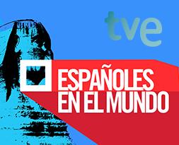 Españoles en el mundo