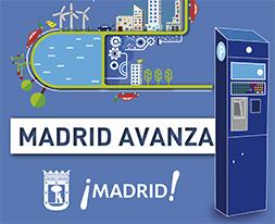 Madrid Avanza