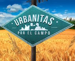 Urbanitas en el campo