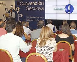 I Convencion Secuoya 2014