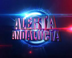 Alerta Andalucía