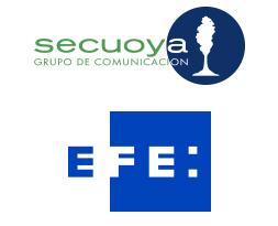 Secuoya Agencia Efe