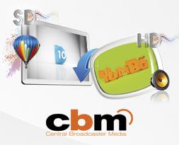 CBM presenta sus dos propuestas para la adjudicación de las nuevas licencias de TDT