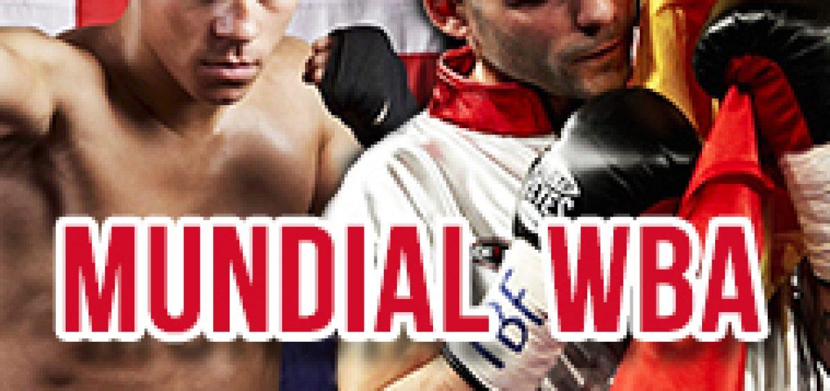 Grada 1 retransmitirá en exclusiva y en abierto el combate de boxeo entre Kiko Martínez y Scott Quigg por el título mundial de Super Gallo