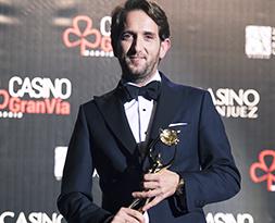 Grupo Secuoya recibe la Antena de Oro 2015