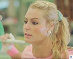 Grada 1 TV ensalza los valores del deporte femenino en un branded content para Ford