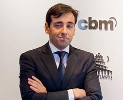 José Miguel Barrera se incorpora a Secuoya como nuevo responsable de la División Internacional