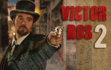 Víctor Ros 2x06 Espa&ntildeol Disponible