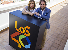 LOS40 y TEN PRESENTAN EL PROGRAMA MUSICAL ANDA YA FOR TEN