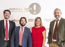 El departamento legal de grupo secuoya, entre las mejores asesorías jurídicas de españa