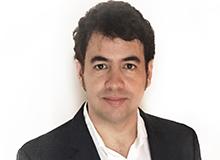 Eduardo Escorial