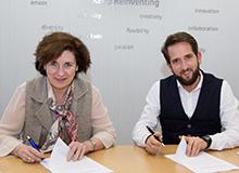 Nexus y HP firman un acuerdo
