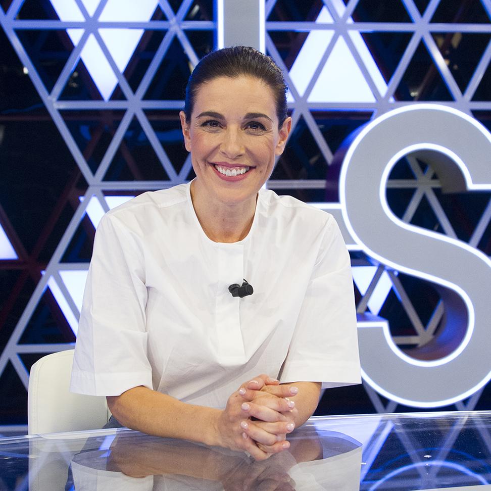 Raquel Sanchez Silva lo siguiente