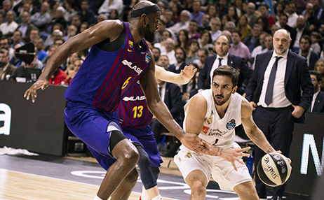 nexus acomete la cobertura de baloncesto acb