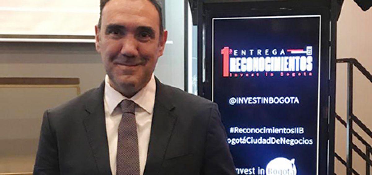 Invest in Bogotá premia a Secuoya Latinoamérica