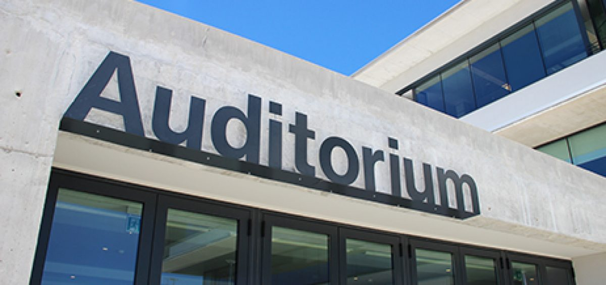 Auditorio Secuoya Studios
