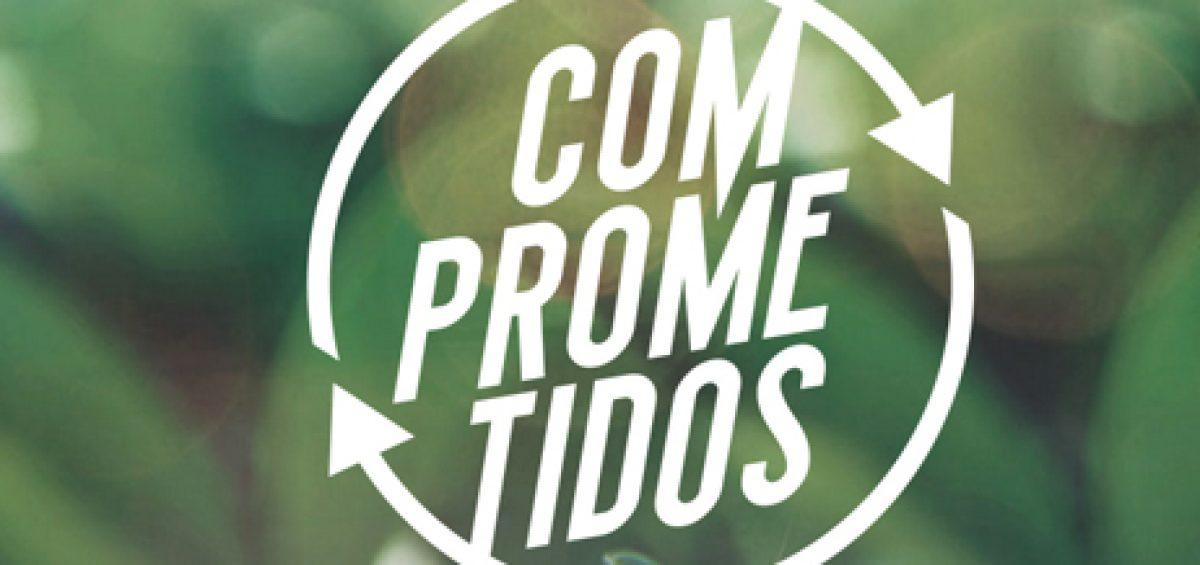Comprometidos. Por una Región de Murcia Sostenible