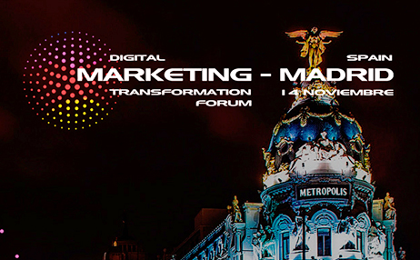 digital marketing transformation forum