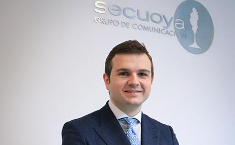Jorge Planes Secuoya