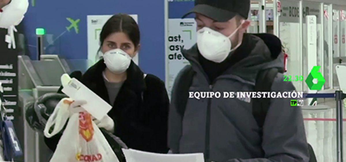 equipo de investigación coronavirus