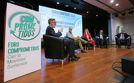 La7 organiza el I Foro de Movilidad Sostenible