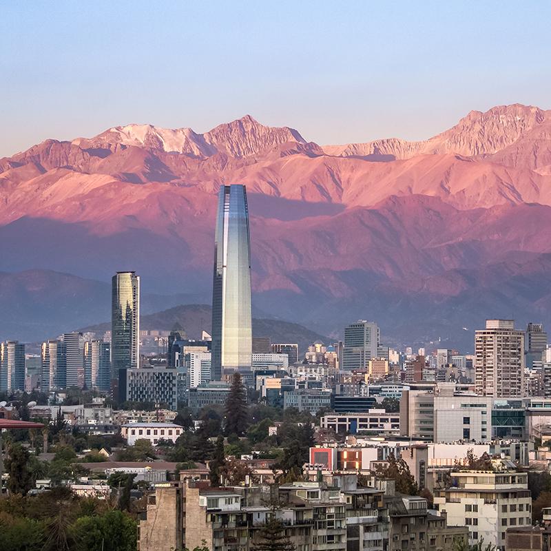 Secuoya Chile