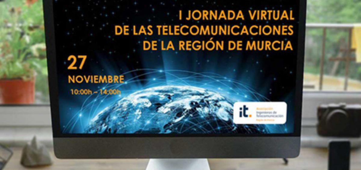 jornadas teleco Murcia