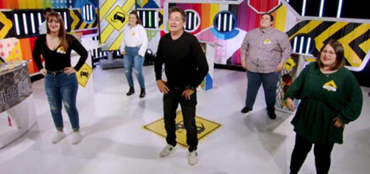 pinchazo La7 Tv